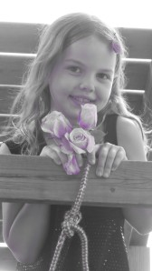 Rachel 8 birthday 039