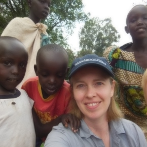 life on purpose: what I learned from our trip to West Africa