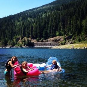 top 5 summeractivities