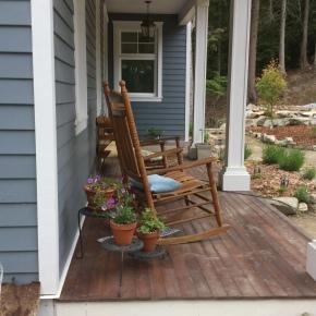 homesteading poetry