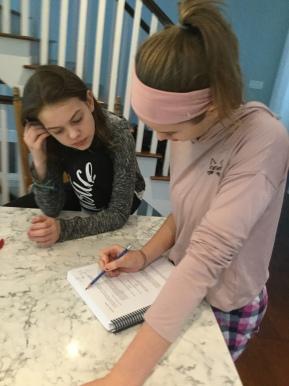 homeschool: teaching more than onegrade