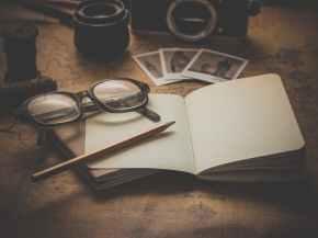 Writing: teaching literary device using popculture